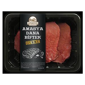 Amasya Gurme Dana Biftek