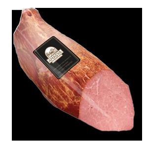 Blok Füme Et