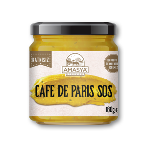 Cafe de Paris Sos