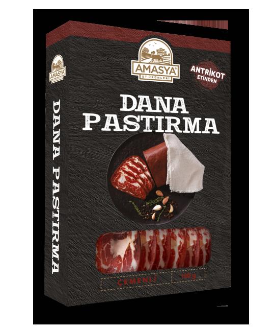 Dana Antrikot Pastırma - Çemenli
