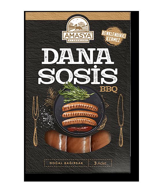 Dana BBQ Sosis