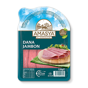 Dana Jambon