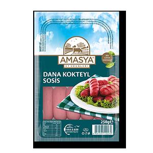 Dana Kokteyl Sosis