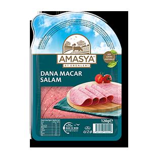Dana Macar Salam