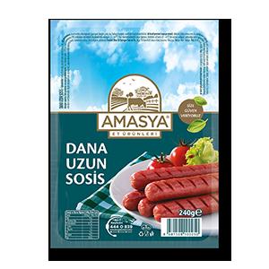 Dana Uzun Sosis