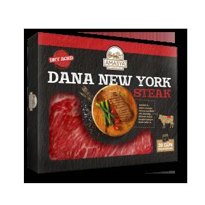 Dry Aged New York Steak