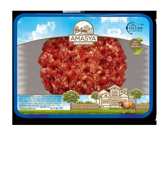 Kaburga Hamburger Köfte