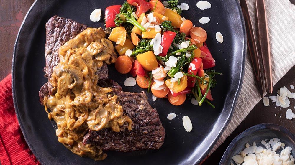 Biftek Nasıl Pişirilir?