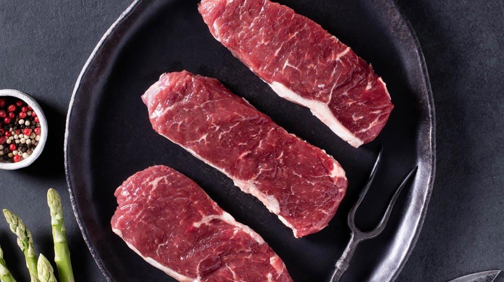 Dry Aged New York Steak Nasıl Pişirilir?